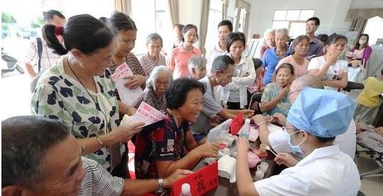 医疗精准发力 助力健康扶贫