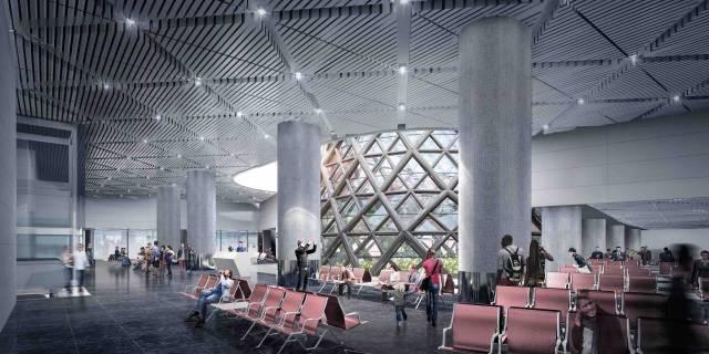 湛江新机场开工 2025年有望迈入千万级机场行列