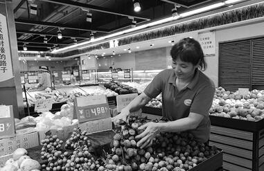 芒果、荔枝、菠萝蜜大量上市!但这些事吃货们需要知道..