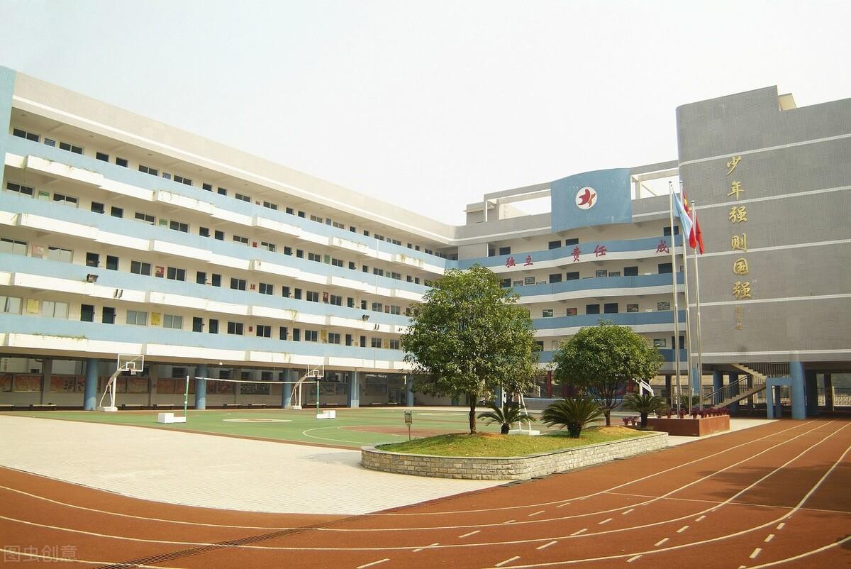 湛江市区2021年第一批普通高中学校最低录取控制分数线